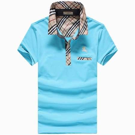 t shirt manche longue Burberry homme,chemise Burberry authentique ... dfaf8b16b086