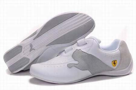 Chaussure Puma 42 Ferrari Adidas nike Homme Femme basket c4R3AS5jLq