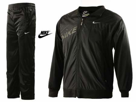 jogging ensemble homme nike