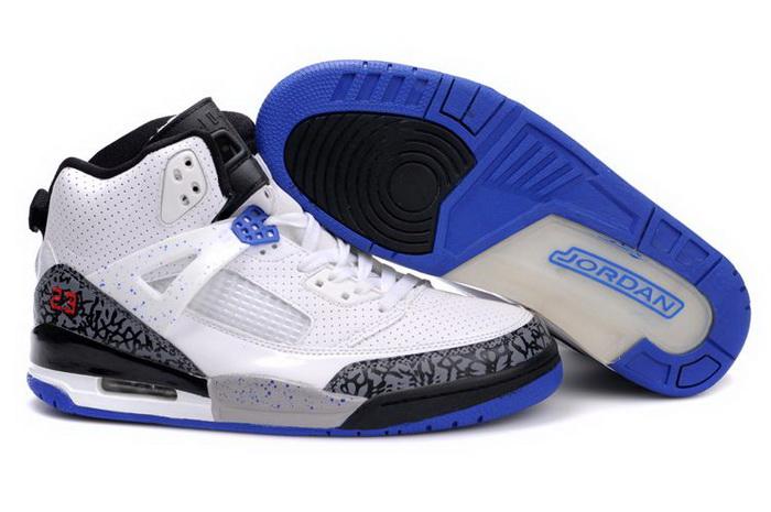chaussure femme air jordan
