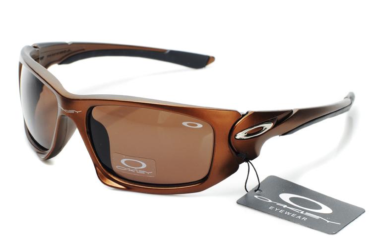 Soleil Moto lunettes Oakley Lunette Cross lunette De Oakley Marron kXZiOuTP