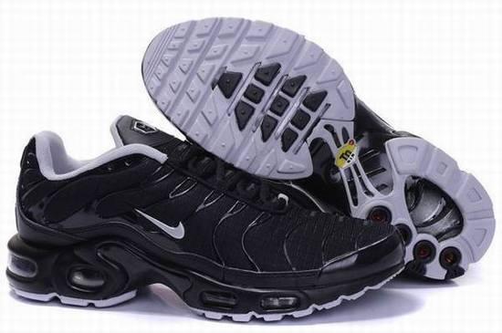 chaussure ado nike tn